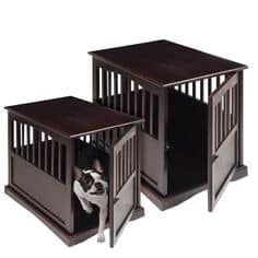 French Bulldog Crate Cover