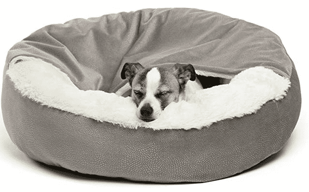 Warm Winter Beds For You French Bulldog Thermal
