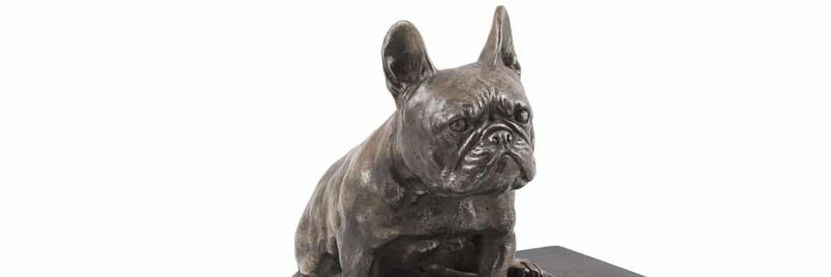 Best French Bulldog Urns - Our Top Picks